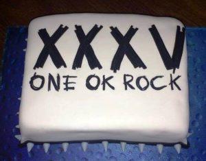 Tort dla fanki zespołu rockowego