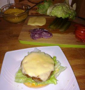 Cheeseburgery 3