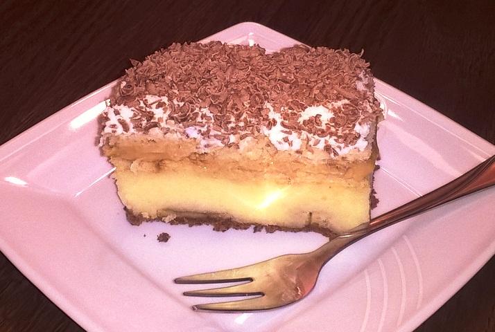 Ulubione ciasto męża :*