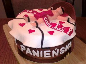 Tort panieński