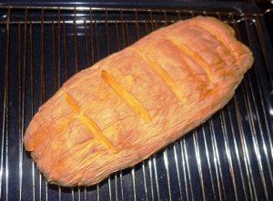 Chleb pomidorowy 7