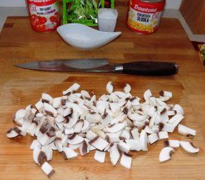 Zapiekanka kurczak 4