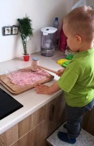 Pomocnik kuchenny