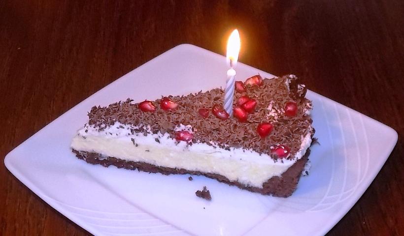 Urodzinowo :D